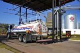 Distribuidora Rio Branco doa 5 mil litros de álcool para produção de álcool gel e líquido 70%