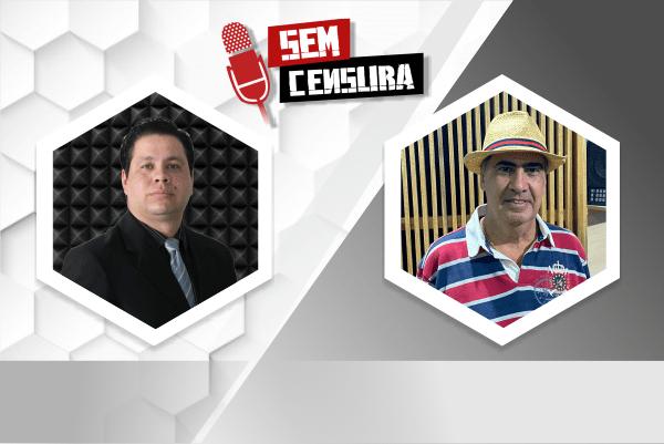 Olavinho Drummond fala do sucesso do editorial Raio X