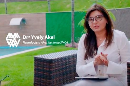 Vídeo: Sociedade de Medicina e Cirurgia de Araxá  orienta sobre os cuidados para se prevenir contra o Coronavírus