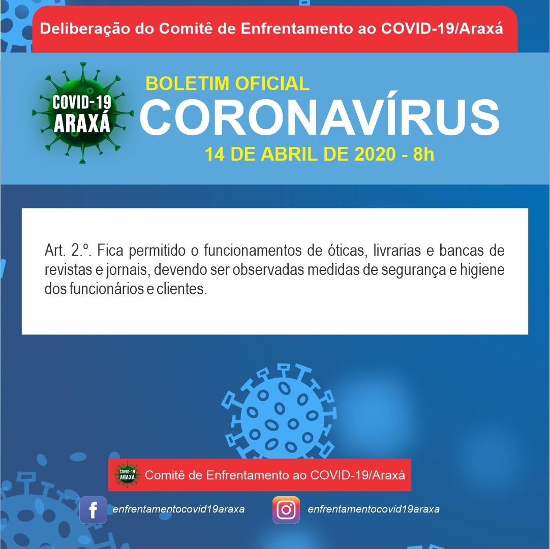 Coronavírus: Nova resolução permite funcionamento de salões de beleza, barbearias, óticas, livrarias e bancas de revistas com restrições 1
