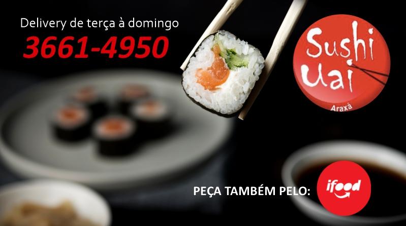 Sushi Uai 1