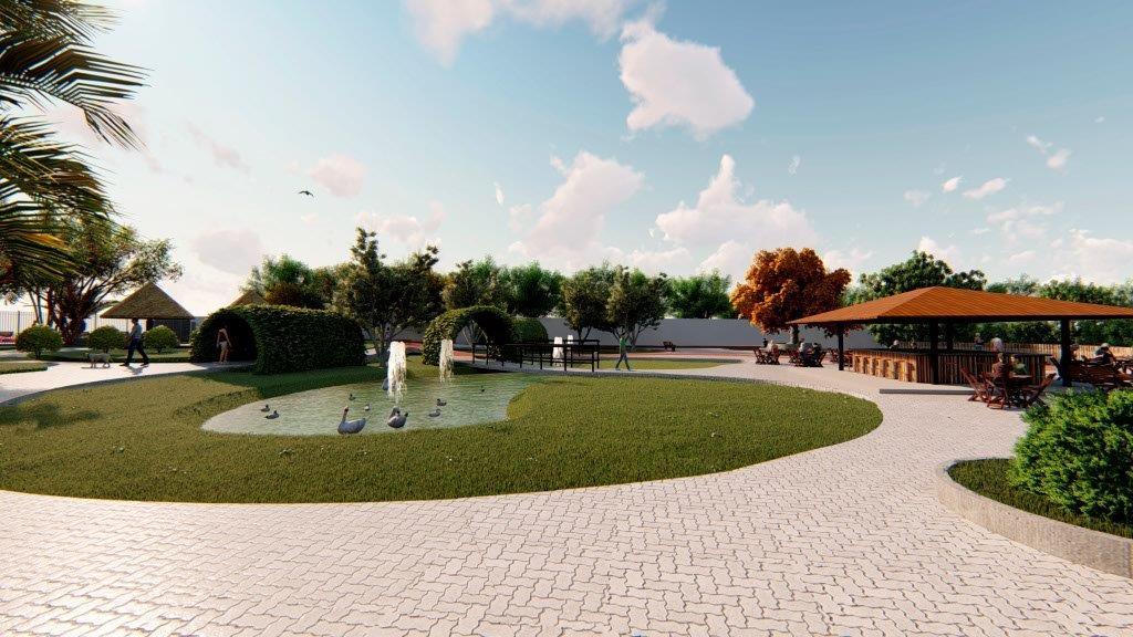 Parque do Cristo recebe ampliação 2