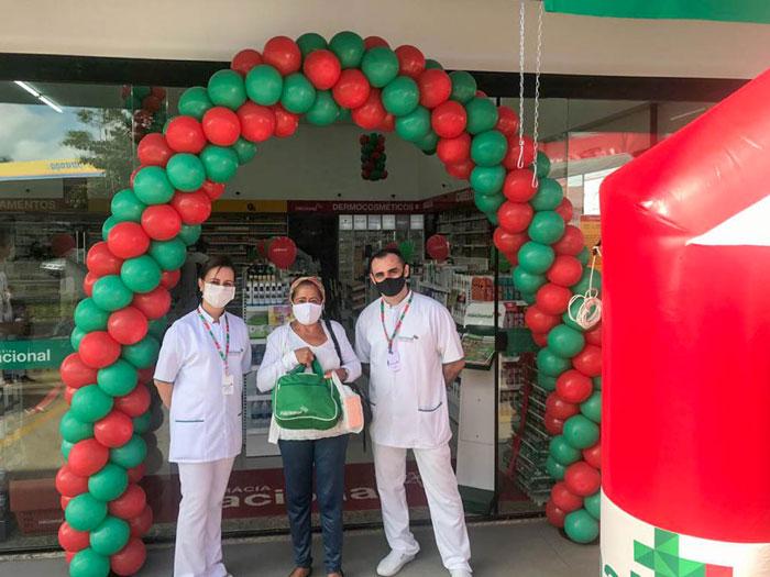 Farmácia Nacional inaugura sua quarta loja na cidade de Araxá 8
