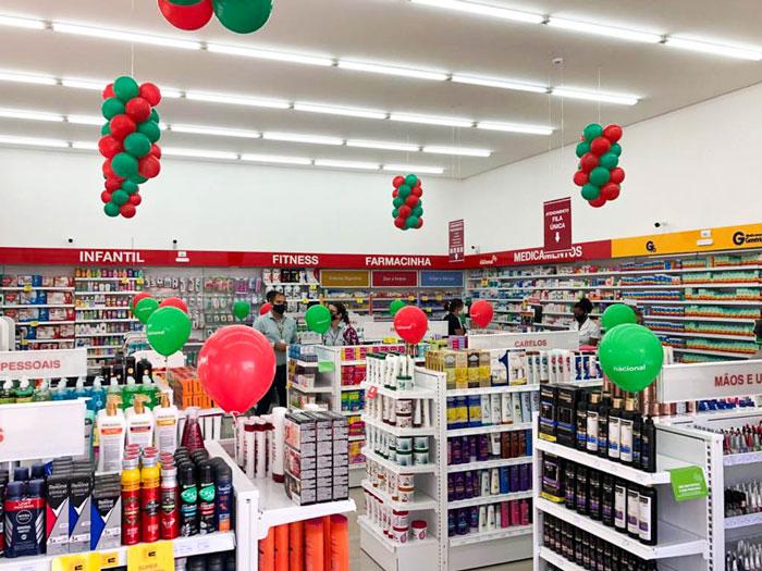 Farmácia Nacional inaugura sua quarta loja na cidade de Araxá 7