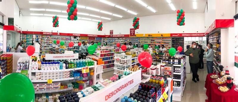Farmácia Nacional inaugura sua quarta loja na cidade de Araxá 6
