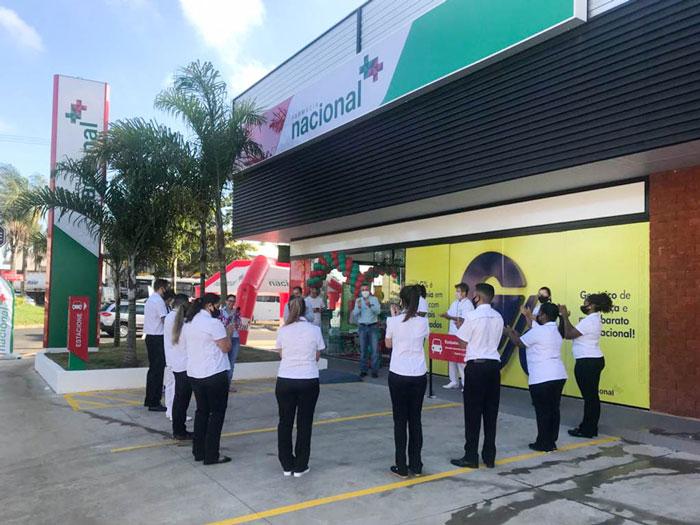 Farmácia Nacional inaugura sua quarta loja na cidade de Araxá 3