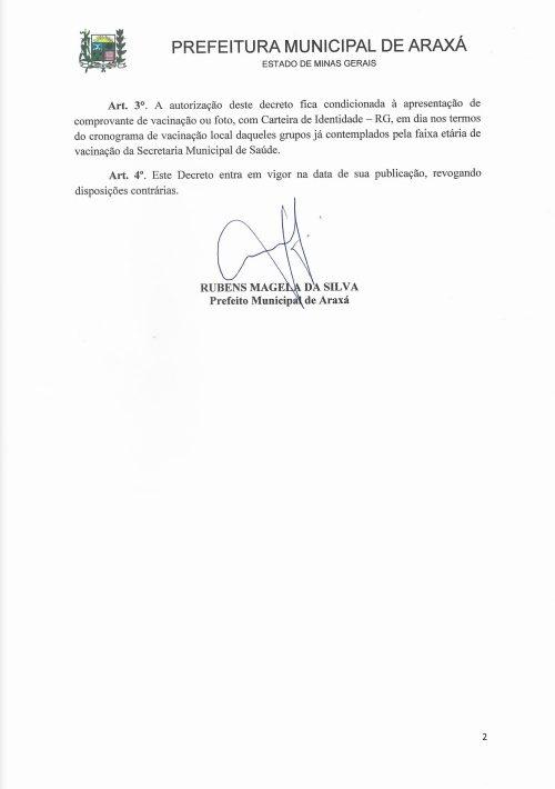 Prefeitura define novas regras para eventos esportivos no Fausto Alvim durante a pandemia 2